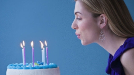 Las diez mejores cosas que pasan cuando cumples 35 años
