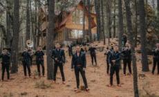 Banda Los Recoditos presenta a su nuevo integrante