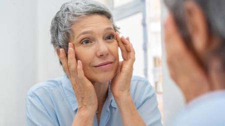 Retrasa el envejecimiento con estos sencillos tips