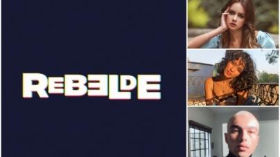¡Regresa RBD! Netflix confirma remake de 'Rebelde'; ellos son los nuevos actores