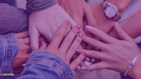 #UnDíaSinNosotras: Colectiva busca replicar paro nacional de mujeres el 9 de marzo