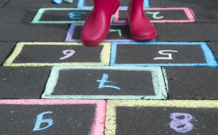 Juegos infantiles que te harán recordar tu niñez ¿Los recuerdas?