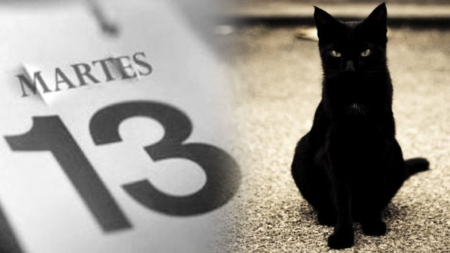 Martes 13: origen, mitos y supersticiones sobre el día de la mala suerte
