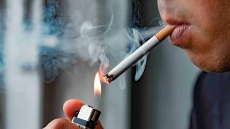 ¿Cuánto tarda en aparecer la adicción al tabaco?