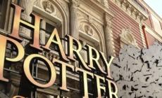 Harry Potter abre una tienda en Nueva York llena de fantasía
