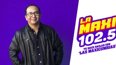 EL BUEN AMBIENTE SE PONE CON «LAS MAXI CUMBIAS»